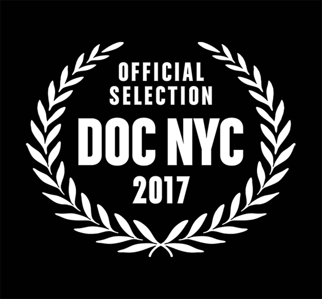 Official Selection DOC NYC