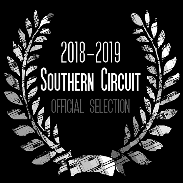 Official Selection Southern Circuit Film Festival