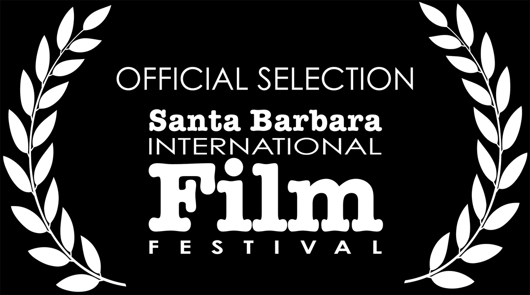 Official Selection Santa Barbara International Film Festival