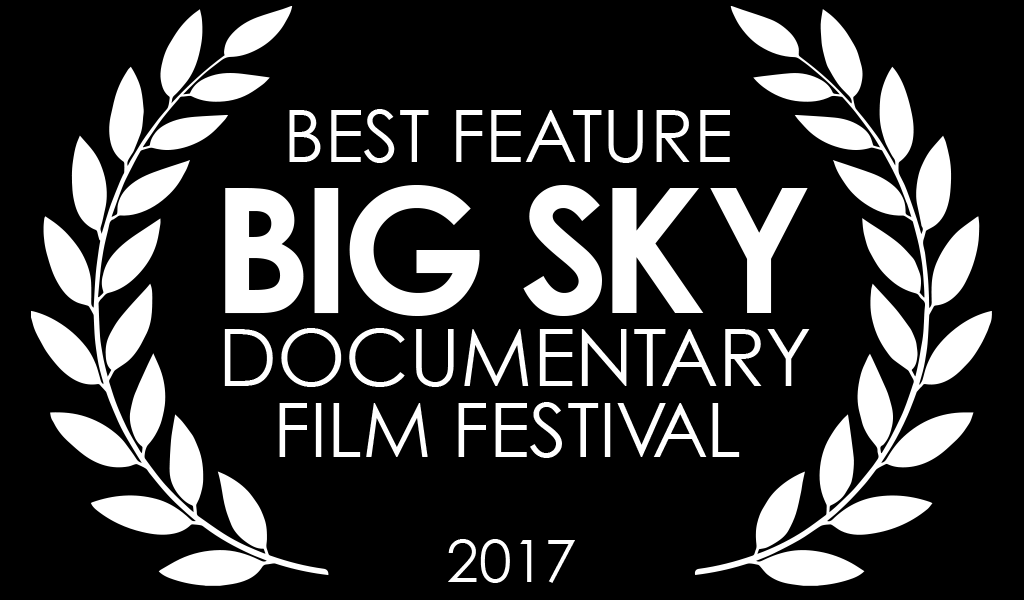 Official Selection Big Sky Documentary Film Festival